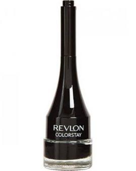 Revlon Colorstay Creme Gel Eye Liner - Black