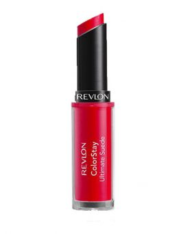 Revlon Colorstay Ultimate Suede Lipstick - Couture