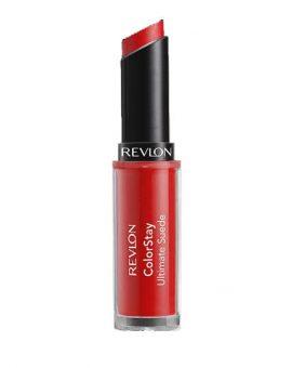 Revlon Colorstay Ultimate Suede Lipstick - Fashionista