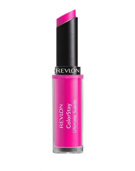 Revlon Colorstay Ultimate Suede Lipstick - Muse