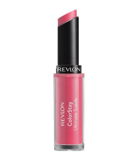 Revlon Colorstay Ultimate Suede Lipstick - Preview