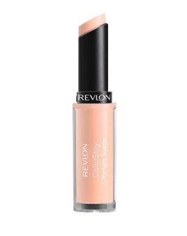 Revlon Colorstay Ultimate Suede Lipstick - Private View