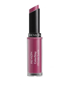 Revlon Colorstay Ultimate Suede Lipstick - Super Model