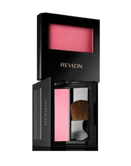 Revlon Powder Blush - Haute Pink