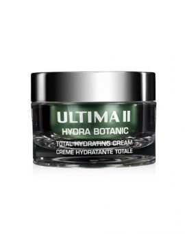 Ultima II Hydra Botanic Total Hydrating Cream - 50 ML