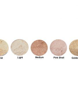 Warna Ultima II Translucent Face Powder With Moisturizer 43 Gram