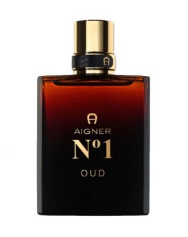 Aigner No 1 Oud Man - 100 ML