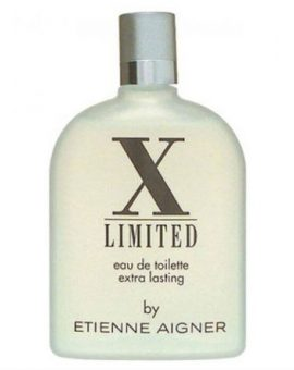 Aigner X Limited Man (Tester) - 125 ML