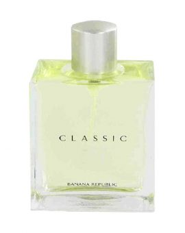 Banana Republic Classic Man - 125 ML