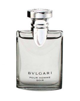 Bvlgari Pour Homme Soir Man - 100 ML