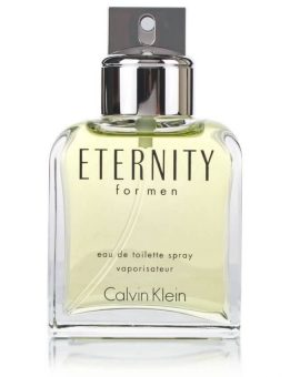 Calvin Klein Eternity Man (Tester) - 100 ML