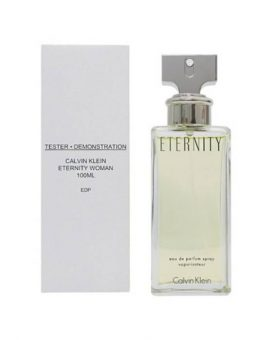 Calvin Klein Eternity Woman (Tester) - 100 ML