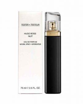 Hugo Boss Nuit Woman (Tester) - 75 ML
