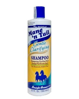 Mane N Tail Gentle Clarifying Shampoo - 355 ML