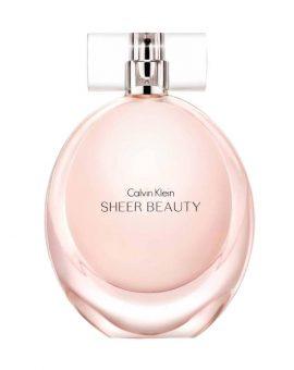 Calvin Klein Sheer Beauty Woman - 100 ML