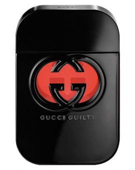 Gucci Guilty Black Woman (Tester) - 75 ML