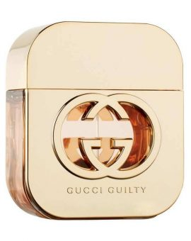 Gucci Guilty Woman (Tester) - 75 ML