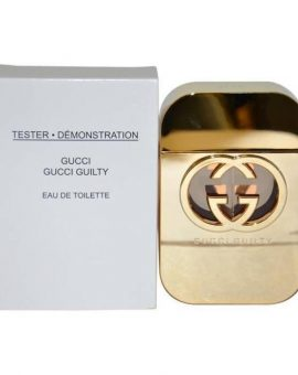 Gucci Guilty Woman (Tester) - 75 ML(1)