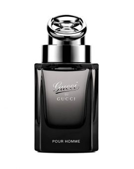 Gucci by Gucci Pour Homme Man - 90 ML