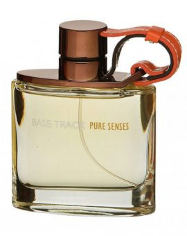Linn Young Base Track Pure Senses Man - 100 ML