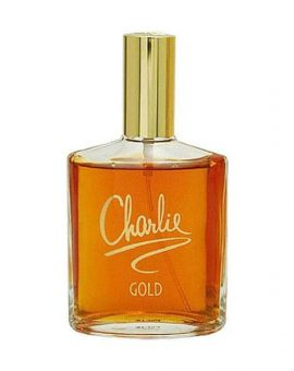Revlon Charlie Gold Woman - 100 ML