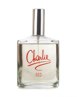 Revlon Charlie Red Woman - 100 ML