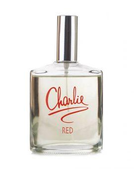 Revlon Charlie Red Woman - 100 ML