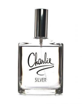 Revlon Charlie Silver Woman - 100 ML