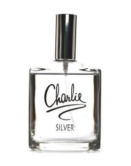 Revlon Charlie Silver Woman - 100 ML