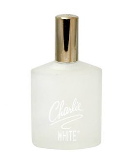 Revlon Charlie White Woman - 100 ML
