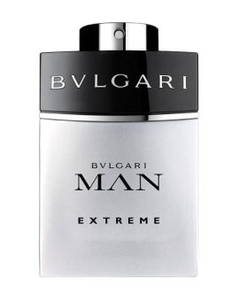 Bvlgari Man Extreme EDT - 100 ML