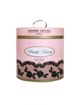 Jeanne Arthes Private Room EDP Woman - 100 ML