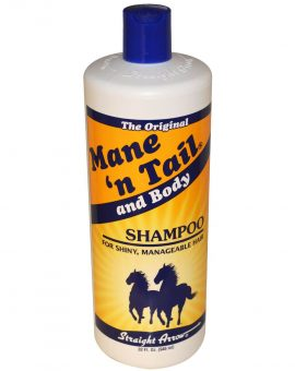 Mane N Tail Original Shampoo – 946 ML