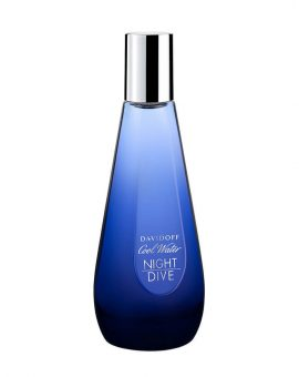 Davidoff Coolwater Night Dive Woman - 100 ML