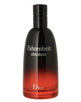 Christian Dior Fahrenheit Man - 100 ML