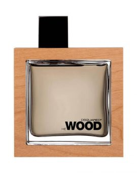 Dsquared2 He Wood Man (Tester) - 100 ML