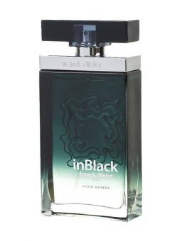 Franck Olivier In Black for Man - 75 ML