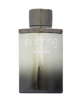 Franck Olivier Sunrise Urban Man - 75 ML