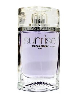 Franck Olivier Sunrise Woman – 75 ML