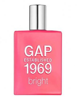 GAP Established 1969 Bright Woman - 100 ML
