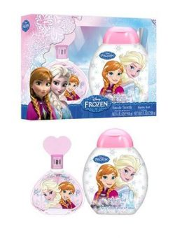 AirVal International Frozen Woman (Gift Set) - 100 ML