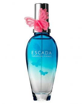 Escada Turquoise Summer Woman (Miniatur) - 4 ML