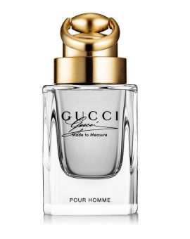 Gucci Made to Measure Man (Miniatur) - 5 ML