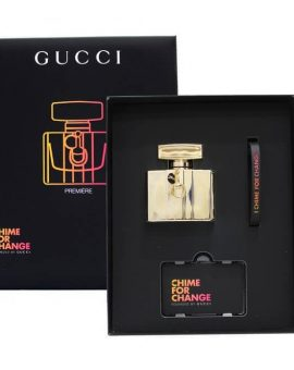 Gucci Premiere EDP Woman (Gift Set with Rub Band) - 75 ML
