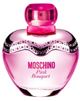 Moschino Pink Bouquet Woman (Miniatur) - 5 ML