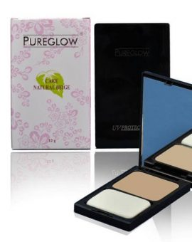 Pure Glow Cake Natural Beige