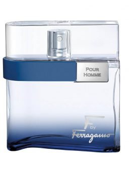Salvatore Ferragamo F by Ferragamo Free Time Man (Miniatur) - 5 ML