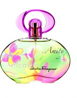 Salvatore Ferragamo Incanto Amity Woman (Miniatur) - 5 ML