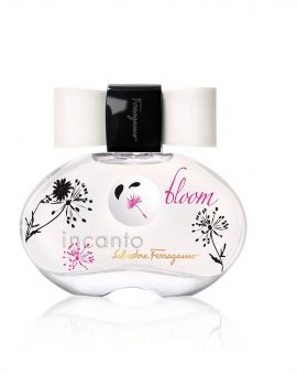 Salvatore Ferragamo Incanto Bloom Woman (Mini) - 5 ML