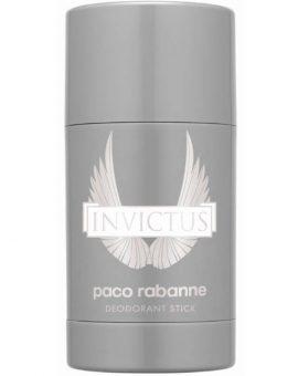 Deodorant Paco Rabanne Invictus Man - 75g